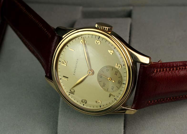 Часы longines automatic 25 jewels