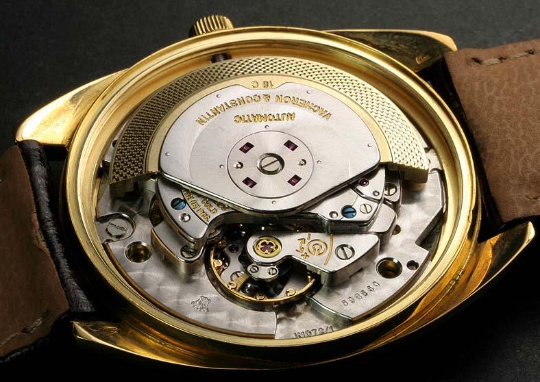 CHI Tbird 6782 : Quand Vacheron copie Rolex Vckikai