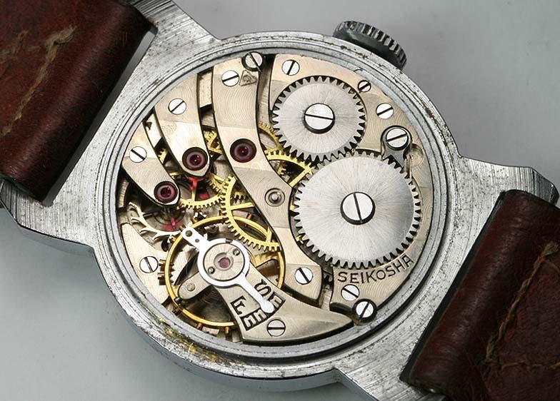 Pár obrázků a odkazů na dobrou noc - Japonské hodinky - Chronomag fórum 9564b816e5